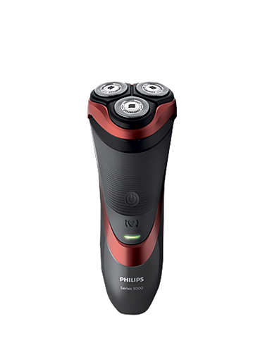 Philips Wet And Dry Rotary Shaver
