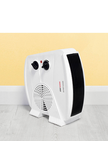 Super Powerful Fan Heater