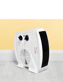 Super Powerful Fan Heater