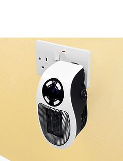 Powerful Mini Ceramic Heater