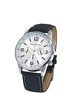Thomas Calvi Chronograph Watch