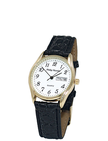 Mens Classic Watch
