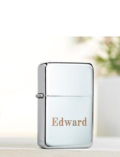 Zippo Style Lighter