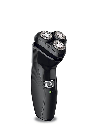 Remington Rechargeable Rotary Shaver