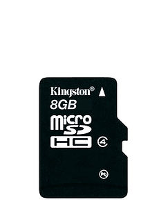 Micro SD Card 8BG