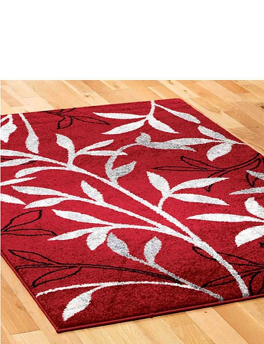Spirit Leaves Rug