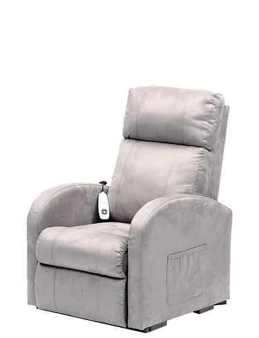 Riser and Recline Chair