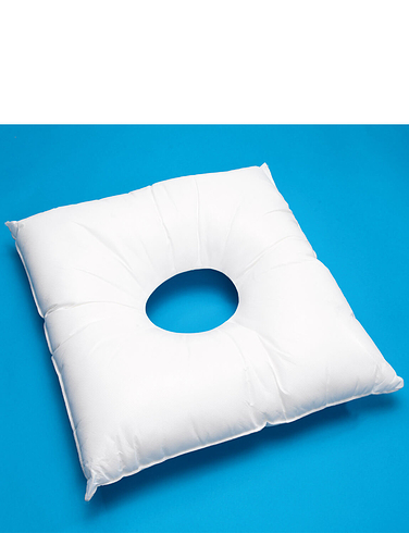 Square Coccyx Cushion