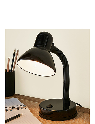 Milan Flexible Table Lamp