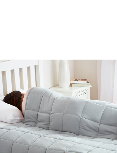 Weighted Comfort Blanket