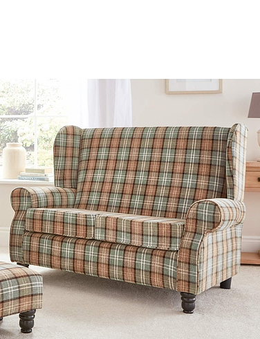 Churchill Two Seater Settee