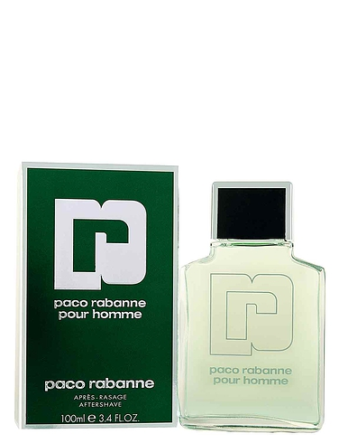 Paco Rabanne 100ml Aftershave