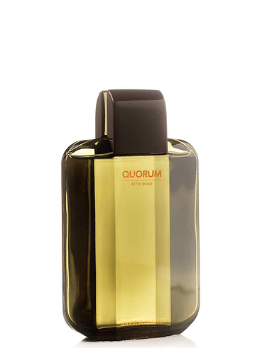 Quorum Aftershave