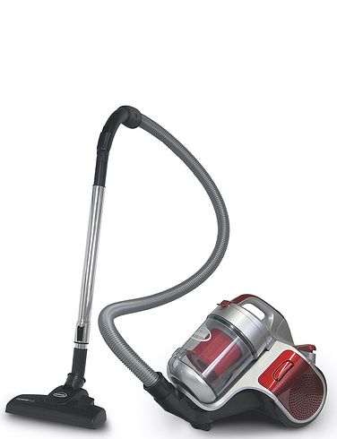 Bagless Cylinder Vacuum From Ewbank