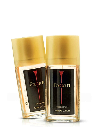 Mayfair Pagan Cologne