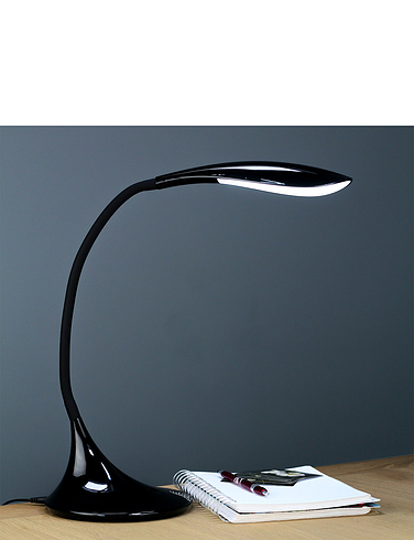 High Vision LED Touch Lamp