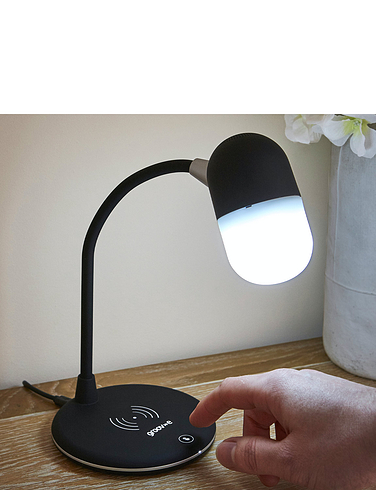 Adjustable Touch Lamp