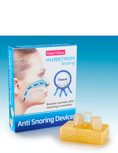 Anti Snoring Nasal Dilator
