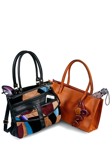 Lucky Dip Handbag Offer