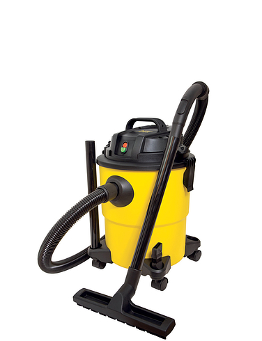 3 In 1 Wet and Dry Vacuum With Blower Function