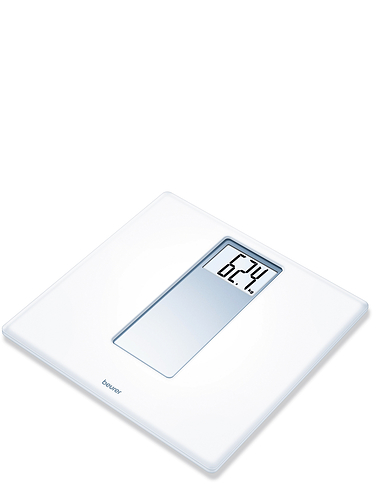 Digital Scales With Extra Large Display