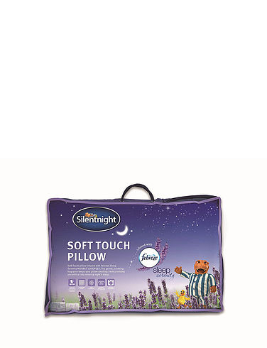 SILENTNIGHT FEBREZE PILLOW - SINGLE PILLOW