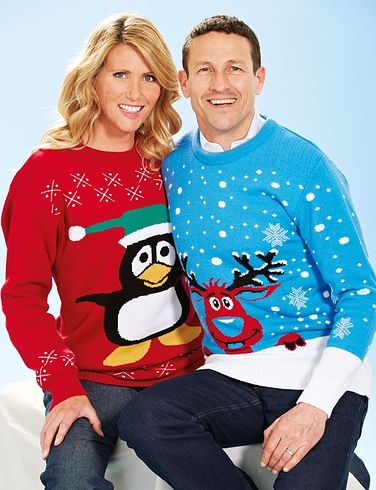 Unisex Christmas Jumpers