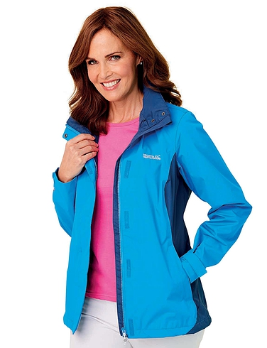 Regatta Ladies Windproof and Waterproof Jacket