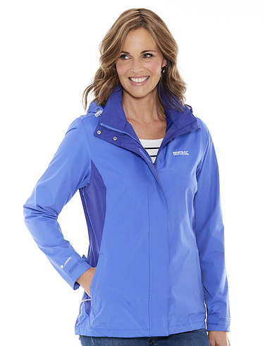 Regatta Ladies' Windproof and Waterproof Jacket