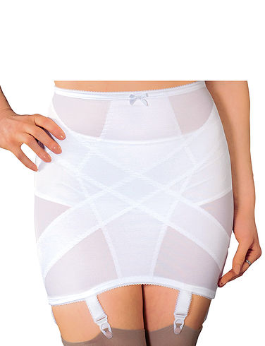 High Waisted Girdle