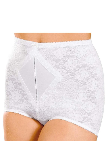 Panty Girdle By Naturana