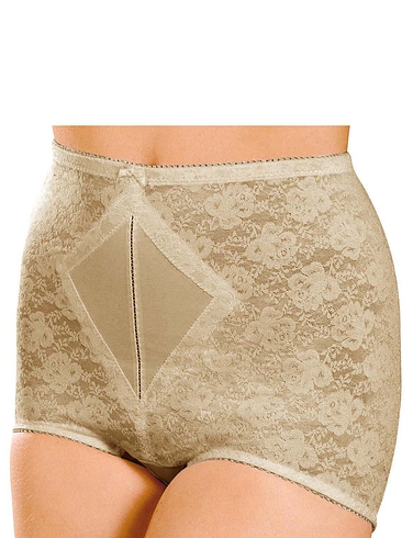 Naturana Firm Control Panty Girdle