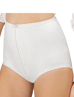 Playtex I Cannot Believe its A Girdle Brief.
