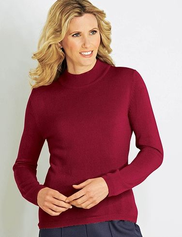 TURTLE NECK SUPERSOFT