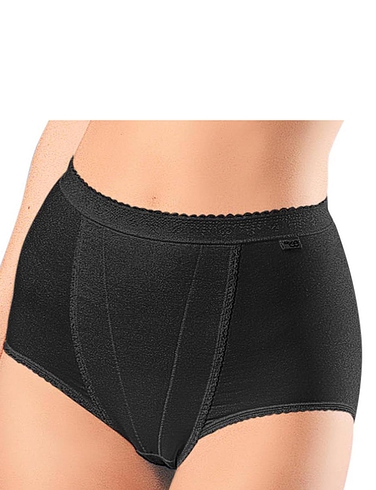 Pack of 2 Sloggi Control Maxi Briefs