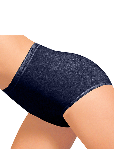 Pack Of 3 Sloggi Basic Maxi Brief