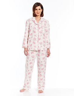 Winceyette Pyjama