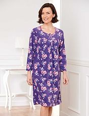 Microfleece Nightdress