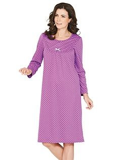 Thermal Jersey Nightdress