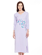 Pack of 2 Placement Print Nightdress