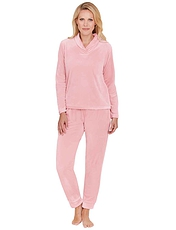 Luxury Velour Pyjama
