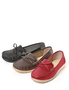 Ladies Great Value Flexible Moccasin
