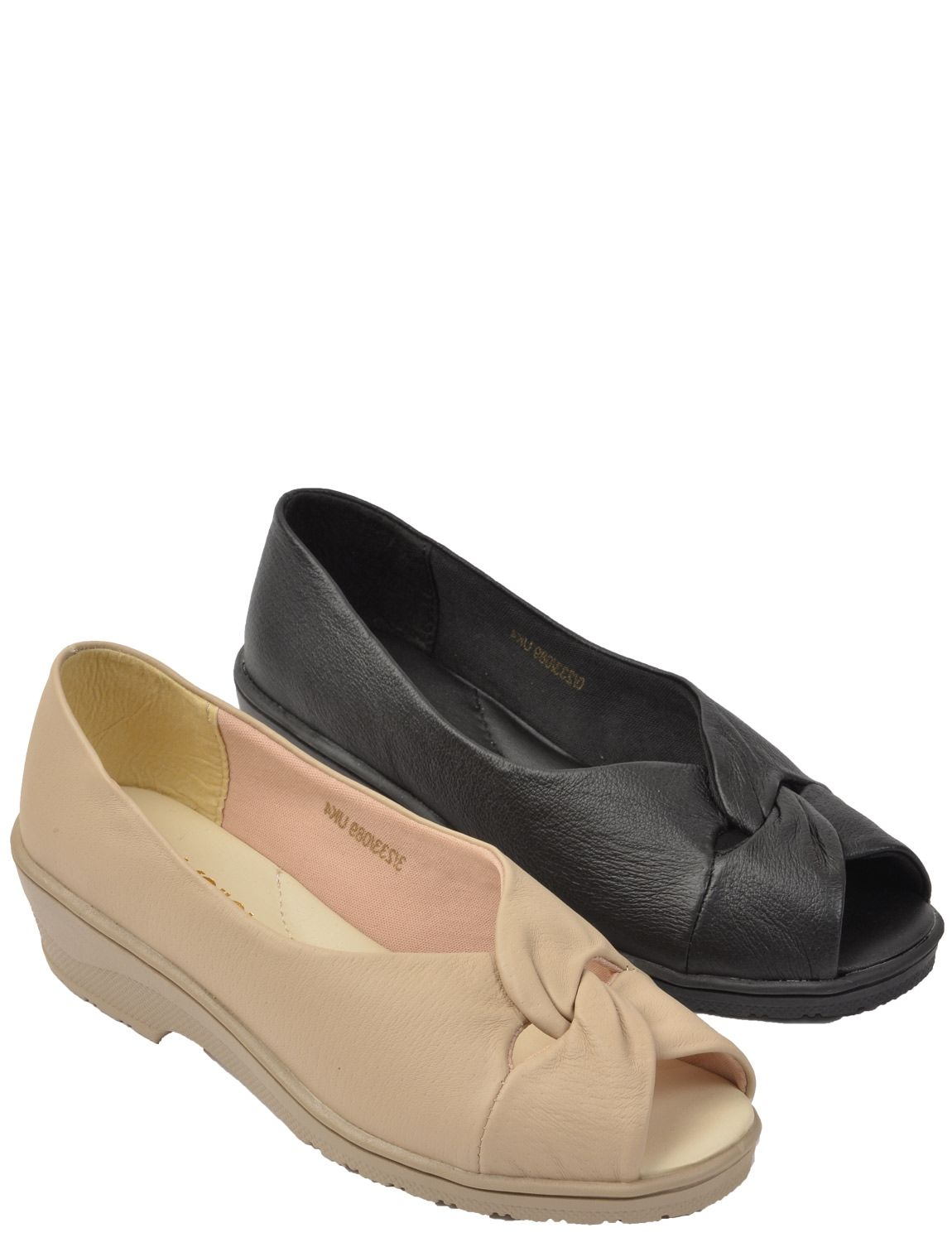 leather slip on comfort shoe chums