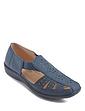 Slip On Comfort Shoe