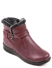 Cushion Walk Thermal Lined Boot
