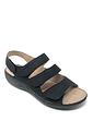 Cushion Walk 4 Strap Sandal