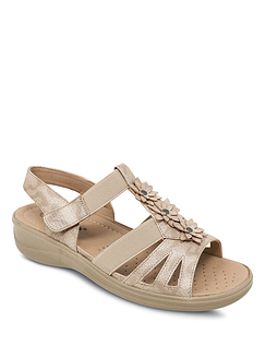 Cushion Walk Sandal