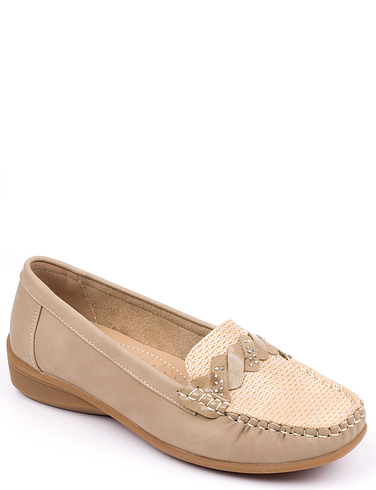 Diamante Trim Loafer