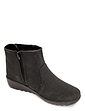 Cushion Walk Touch And Close Fastening Boot