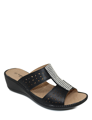 Ladies Cushioned \u0026 Comfortable Sandals